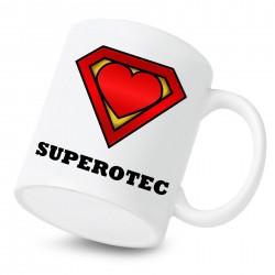 Keramický hrnček Superotec
