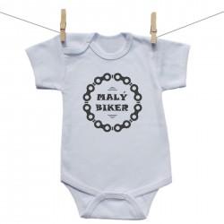 Body s krátkym rukávom Malý biker