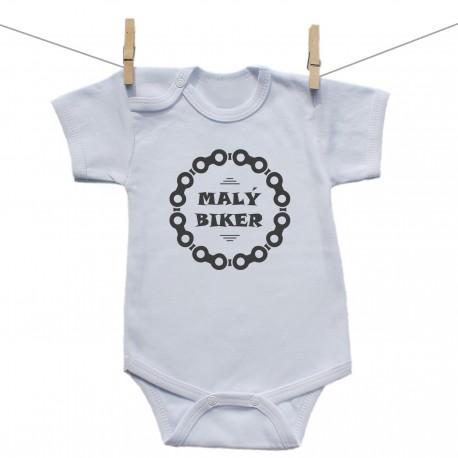 Malý biker
