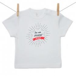 Tričko s krátkym rukávom Splnené prianie