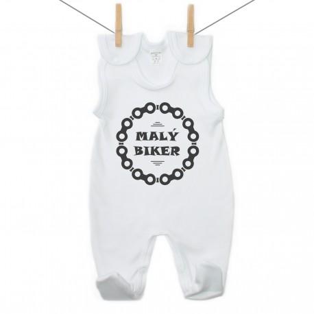Dupačky Malý biker