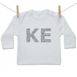 Tričko s dlhým rukávom KE (Košice)