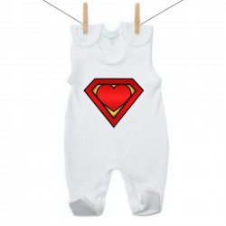 Dupačky Super baby