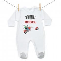 Overal Tatov malý rebel