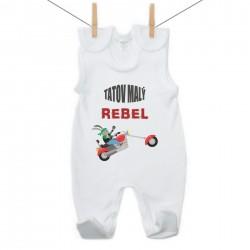 Dupačky Tatov malý rebel
