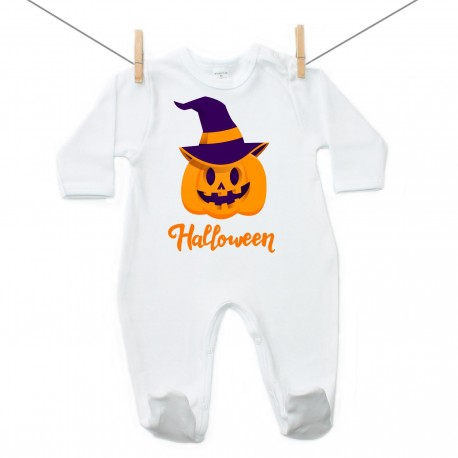 Overal Halloween tekvica