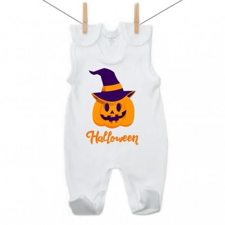 Dupačky Halloween tekvica