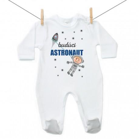 Overal Budúci astronaut
