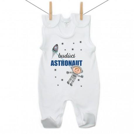Dupačky Budúci astronaut