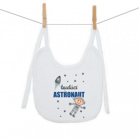 Podbradník na zaväzovanie Budúci astronaut
