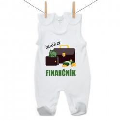 Dupačky Budúci finančník