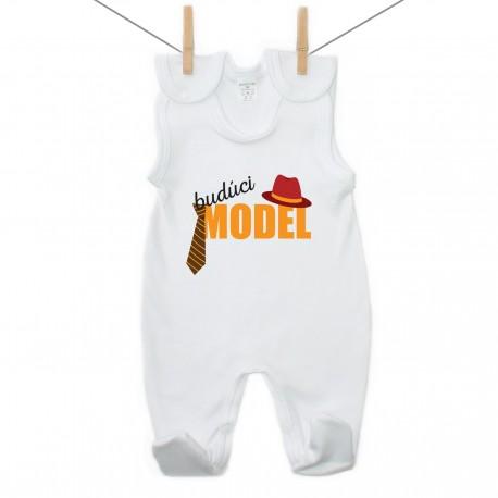 Dupačky Budúci model