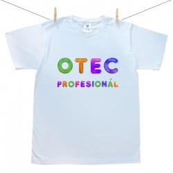 Pánske tričko s krátkym rukávom Otec profesionál