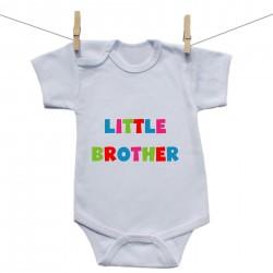 Body s krátkym rukávom Little brother
