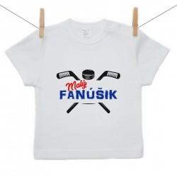 88f19ef78de1 Originálne detské tričká k MS v hokeji Slovensko 2019 - Boodyy.sk