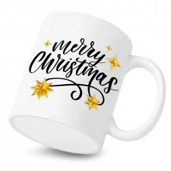 Hrnček Merry Christmas