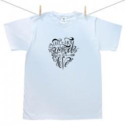 Pánske tričko s krátkym rukávom All you need is love